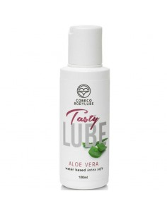 CBL Tasty Lube con Aloe...