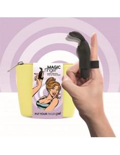 Magic Finger VIbrador para...