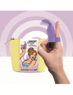 Magic Finger Vibrador para...