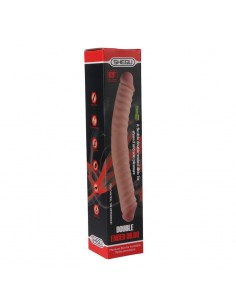 Dildo Doble Richard 34 cm