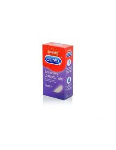 Preservativos Sensitivo...