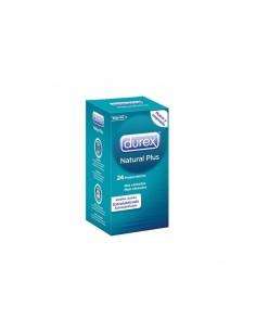 Preservativos Natural Plus...