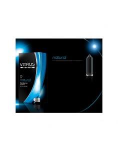 Vitalis 12 Uds Natural