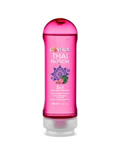 Gel de Masaje Thai Passion...