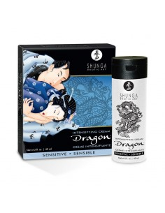 Crema de Virilidad Dragón