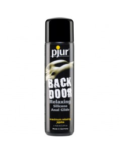 Pjur Backdoor Lubricante...
