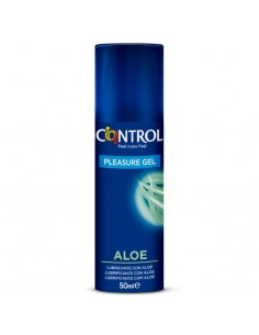 Lubricante Pleasure Gel...