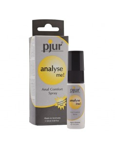 Pjur Analyse Me! Spray...