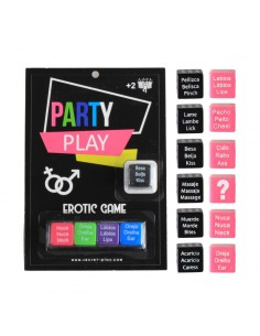 Secret Play 5 Dados Party Play
