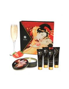 Shunga Kit Secretos de una...