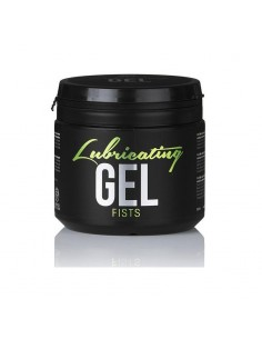 CBL Lubricante en Gel Fists...