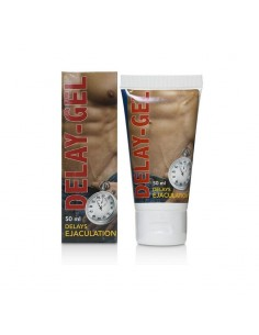Gel Retardante 50 ml