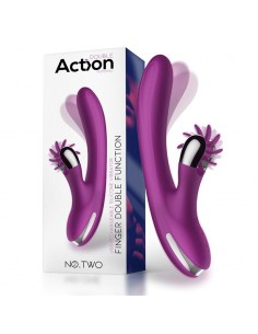 No. Two Vibrador Movimiento...