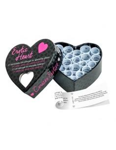 Erotic Mini Heart...