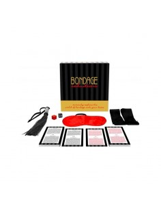 Kit Bondage Seductions (EN...