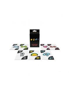 Juegos de Pareja Card Game...