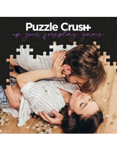Puzle Crush Your Love is...