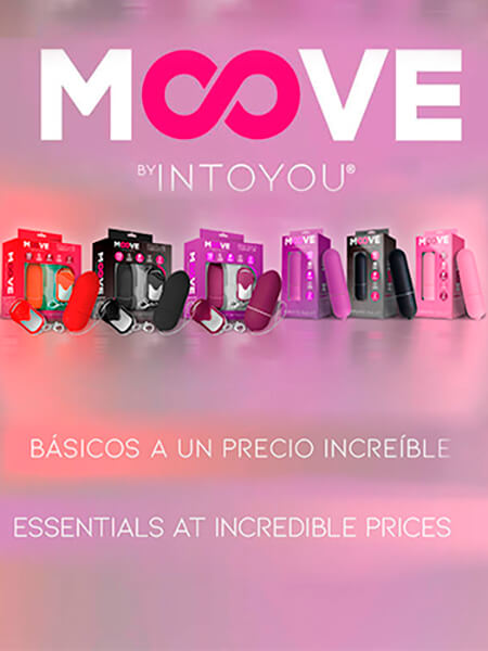 Moove by Intoyou